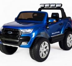 FORD RANGER 4x4 2017 lakk kék 2 személyes Elektromos kisautó