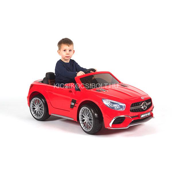 Elektromos Kisauto Gyerekeknek