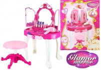 eng_pl_Dressing-Table-Light-Sounds-Stool-Accessories-Real-Working-Hairdryer-774_2