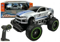 eng_pl_Remote-controlled-Car-Off-road-R-C-Silver-High-Wheels-6662_1